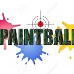 17563099-Paintball-logo-con-estilo-camuflaje-con-manchas-de-pintura-y-de-destino-Foto-de-archivo